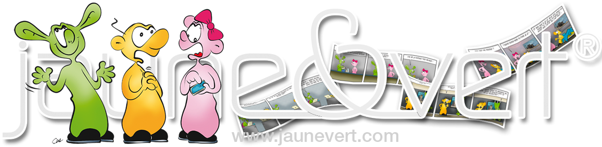 Jaune & Vert | Jay & Vee